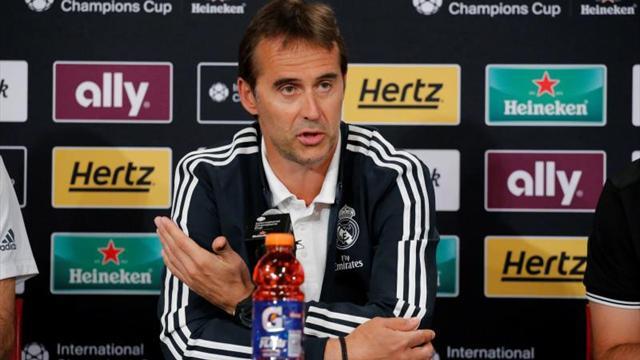 Kovacic se revela contra el Real Madrid y decide no entrenar