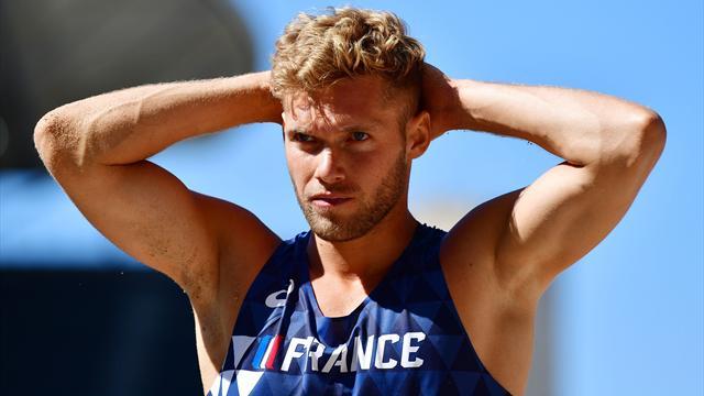"""Mayer : """"J'ai peur pour l'avenir du sport français"""""""
