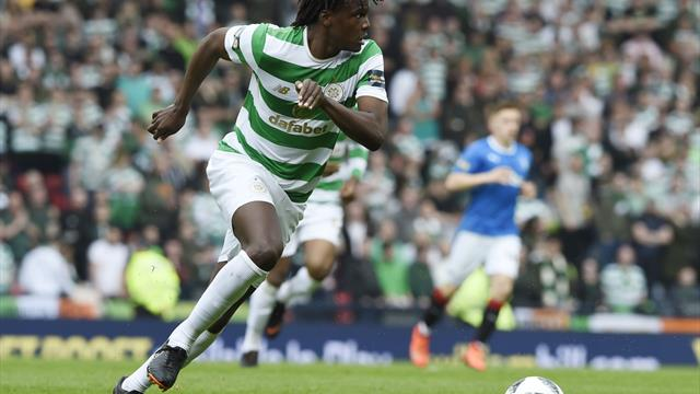 Celtic rejected Fulham's Boyata bid - Rodgers
