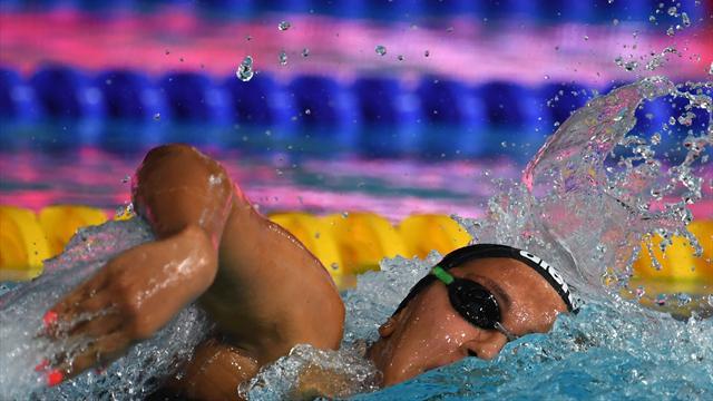 Nuorten olympialaiset Buenos Aires, Argentiina