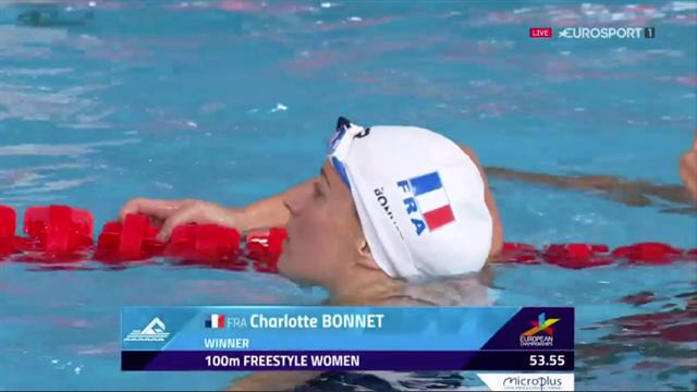 Bonnet et Wattel verront la finale du 100m