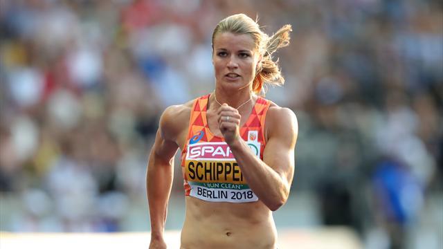 Straks op Eurosport: EK Atletiek met Dafne Schippers