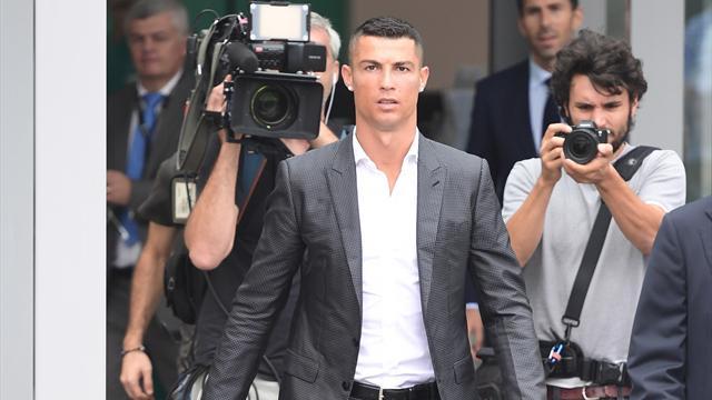 """Juventus, la carica di Ronaldo: """"Speravo di arrivare qui, voglio vincere trofei per i tifosi"""""""