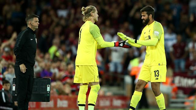 Jurgen Klopp reveals how Liverpool can challenge Man City for the title