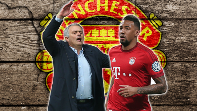 Euro Papers: United transfer crisis deepens after Boateng snub