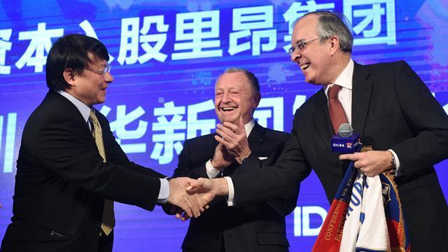 Bastien Drut : «L'économie du football est de plus en plus connectée à l'économie mondiale»