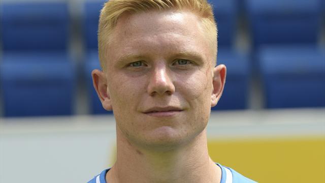 Hoffenheim verleiht Philipp Ochs nach Dänemark