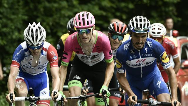 Pierre Rolland va courir pour Vital Concept — Cyclisme