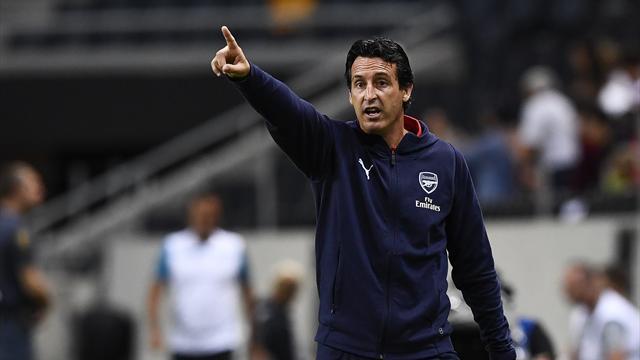 Arsenal, le formidable défi d'Emery