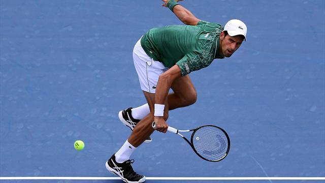 Djokovic – Tsitsipas EN DIRECT