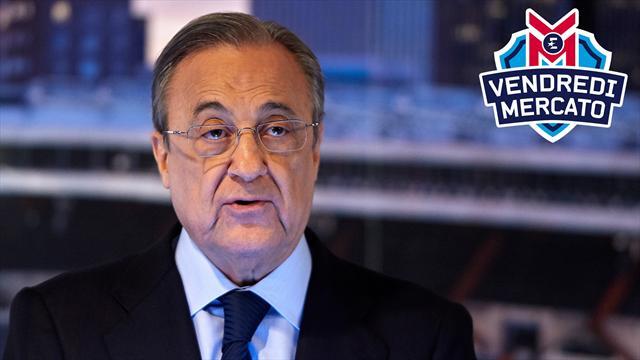 """""""Perez joue sa crédibilité dans le dossier Modric"""""""