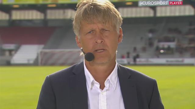 Morten Bruun: De er så meget bedre end konkurrenterne