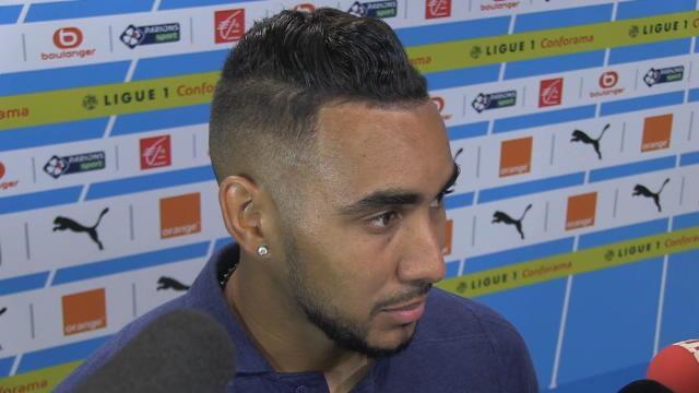 """1e j. - Payet : """"Je suis rentré dans l'histoire de la Ligue 1 !"""""""
