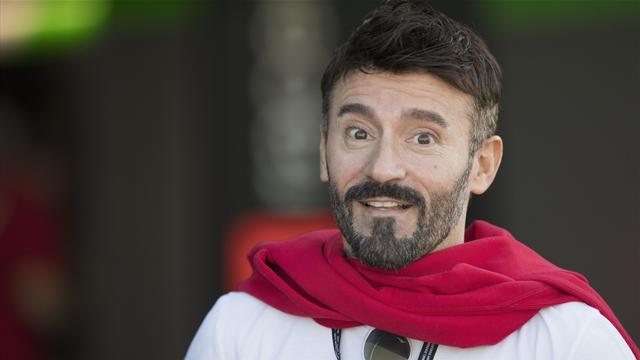 """Biaggi : """"Ducati ? Lâcher Lorenzo est une erreur"""""""