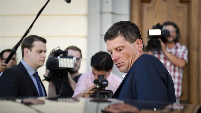 Polizei bestätigt: Ullrich in psychiatrischer Einrichtung