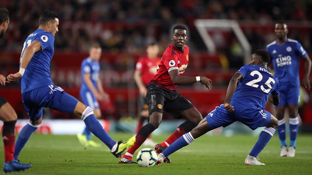 Pogba vows to keep on doing his best