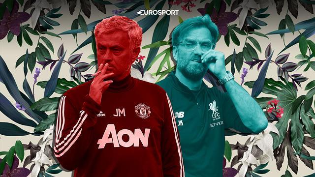 «Ливерпуль» или «Манчестер Юнайтед»? Кто станет вторым в АПЛ