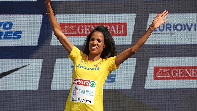 Bahta drar sig ur 5000-metersloppet