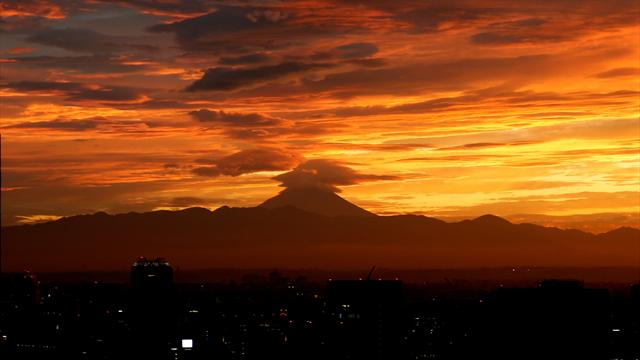 Mount Fuji to feature in Tokyo 2020 Olympic Games road races