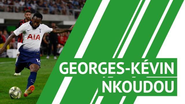 Transferts - Que vaut Georges-Kévin Nkoudou, visé par Saint-Étienne ?