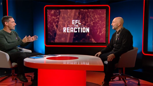 EFL: The Reaction - A duck, James Norwood's brilliance, John McGinn & more