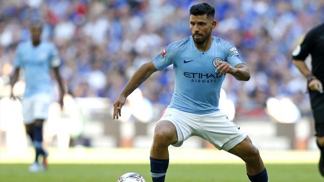 Manchester City - Burnley EN DIRECT