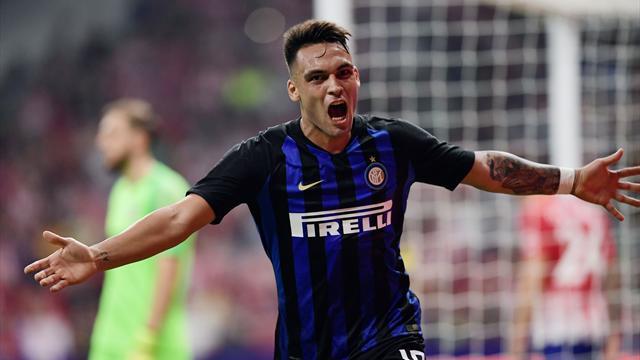 Ciao Modric, l'Inter ha già il suo LM10: Lautaro Martinez, potenziale crack mandato da Milito