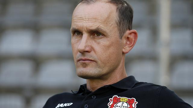 Leverkusen verliert Härtetest in Valencia
