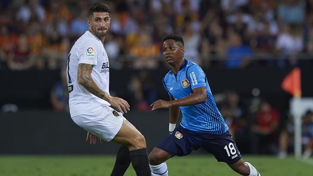 Härtetest vergeigt: Leverkusen gegen Valencia im Schlafmodus