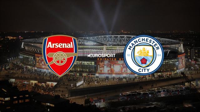 «Арсенал» – «Манчестер Сити»: перед матчем