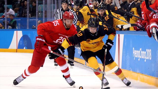 МОК рассматривает вариант с отменой хоккейного турнира на Олимпиаде-2022 в Пекине