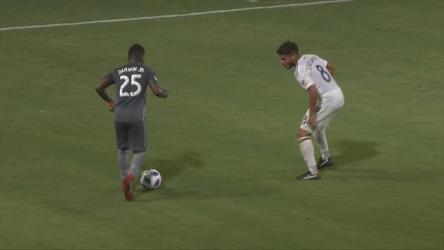 Los Angeles Galaxy-Minnesota United 2-2, gli highlights