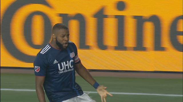 New England Revolution-Philadelphia Union 2-3, gli highlights