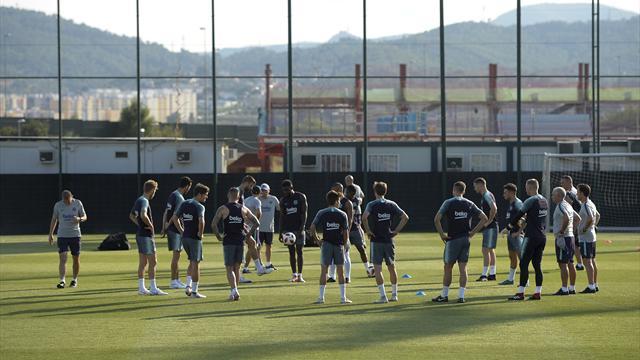 Sevilla droht mit Rückzug vor Supercup-Duell mit Barca
