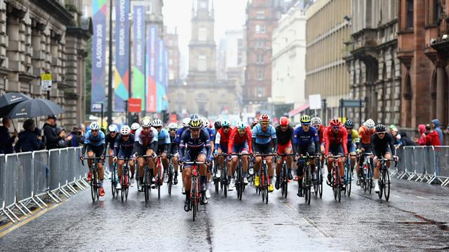 Portugal com 17 ciclistas nos Europeus de estrada em Alkmaar