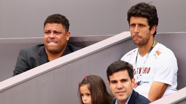 Mirror: Роналдо попал в реанимацию с пневмонией