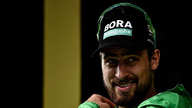 """Sagan annonce sa participation à la Vuelta : """"Je vais tout donner en cette fin de saison"""""""