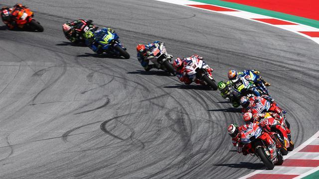 Spektakel in Spielberg! Die Renn-Highlights der MotoGP