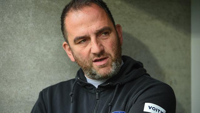 HSV-Bezwinger Kiel patzt gegen Heidenheim