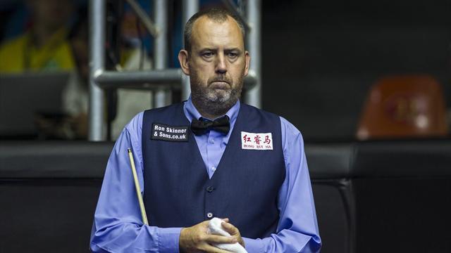 Уильямс отыгрался с 5:9 в финале World Open и взял титул