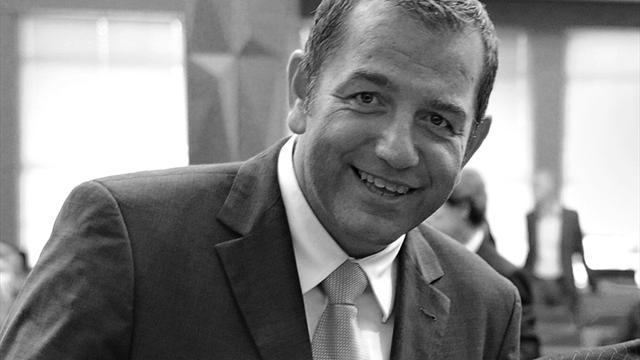 Ehemaliger DFL-Manager Bender gestorben