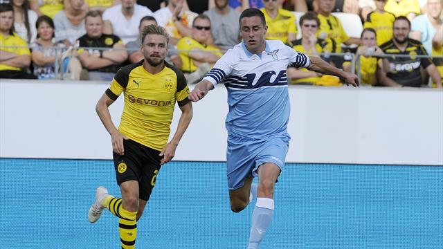 Ticker zum Nachlesen: So gewann der BVB gegen Rom