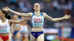 Gbs Muir And Weightman Take Historic Gold And Bronze In 1500m