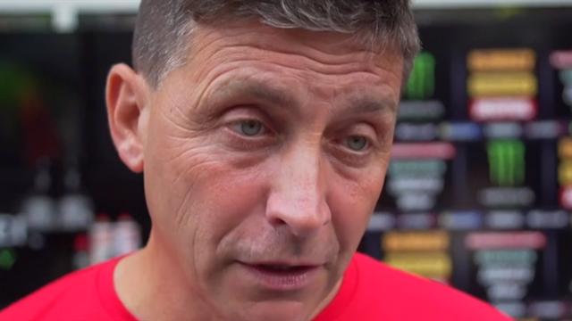 """Fellon : """"L'année prochaine, Zarco aura une équipe pour être champion chez KTM"""""""