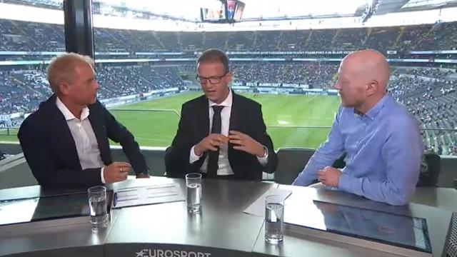 """Bobic verrät: """"Hätte locker 100 Millionen Euro einnehmen können"""""""
