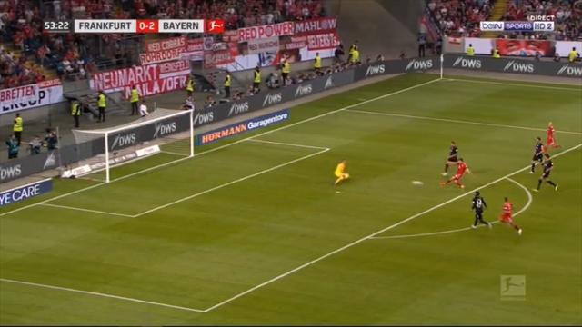 Хет-трик Левандовского и еще 2 гола, которые принесли «Баварии» Суперкубок и садистское удовольствие