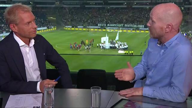"""Sammer warnt Bundesliga vor Bayern: """"Beängstigende Art und Weise"""""""