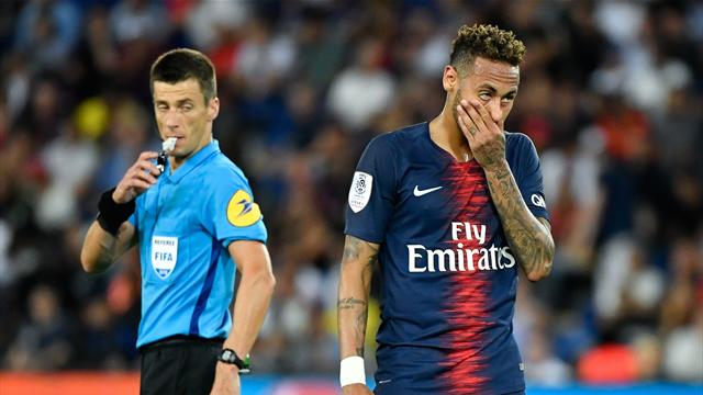 Paper Round: Real Madrid prepare £270m Neymar bid