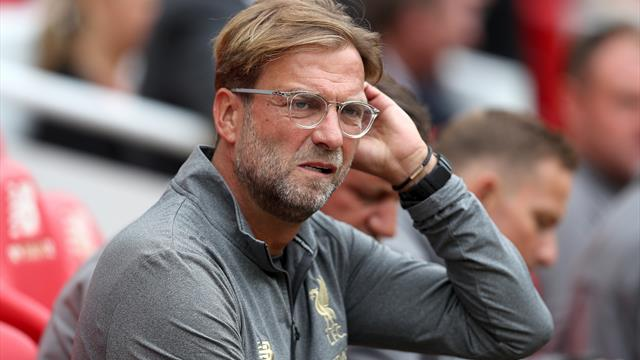 Jurgen Klopp rates Naby Keita's Liverpool FC debut