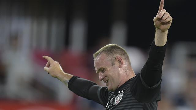 VIDÉO| Wayne Rooney n'a pas perdu de son talent